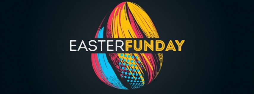Easter Funday at Barter