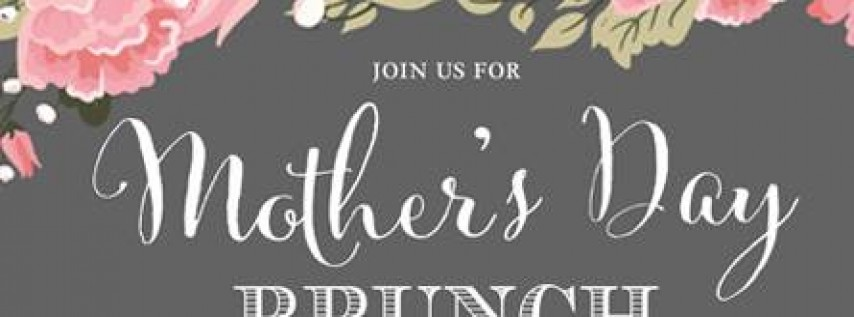 Mother's Day Brunch by Reservation