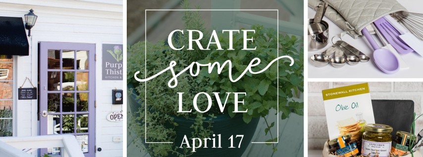 Crate Some Love