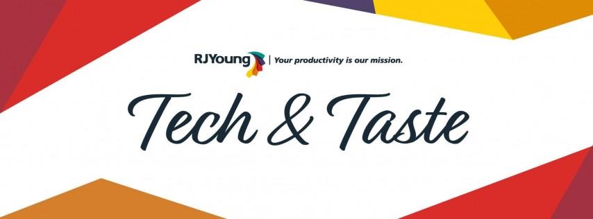 RJ Young Tech & Taste - Gulfport
