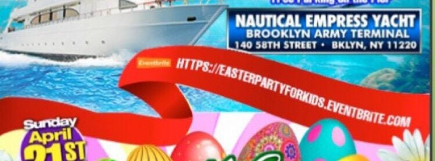 Kids Easter Jamboree On The Sea
