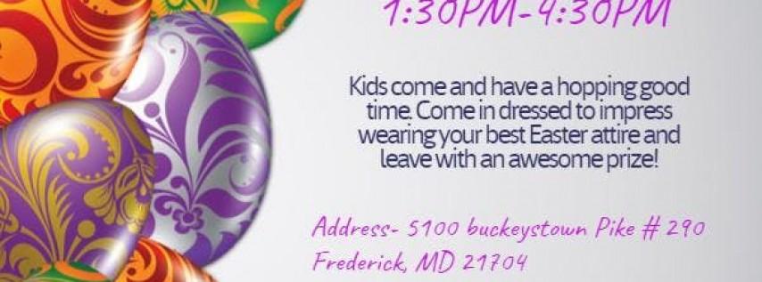 SUNDAY FUNDAY- FREE Easter Photo Event