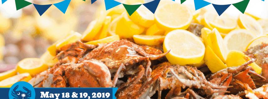 World Famous Blue Crab Festival 2019