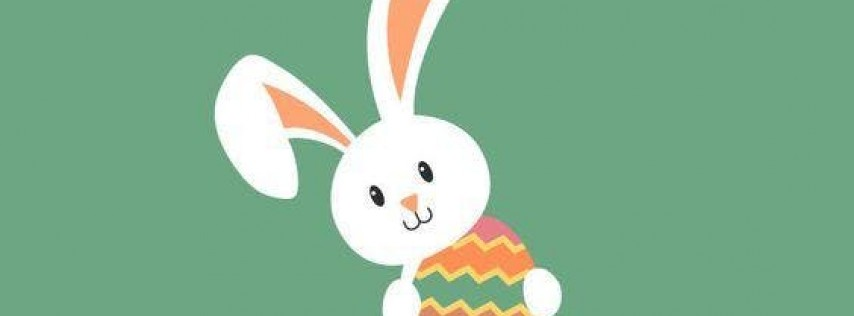 Meet the Easter Bunny at Kido!