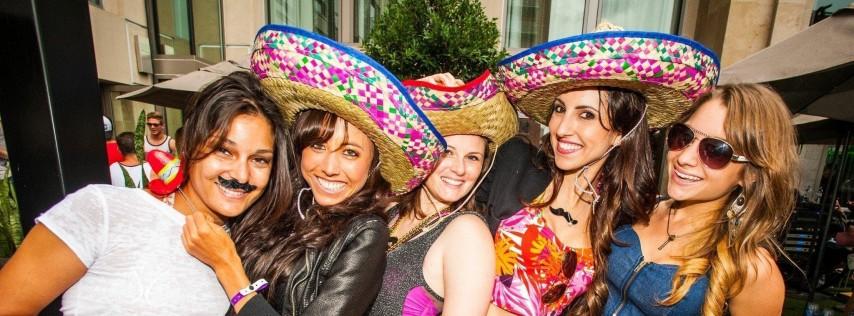 Cinco De Mayo Celebration at Oakmont!