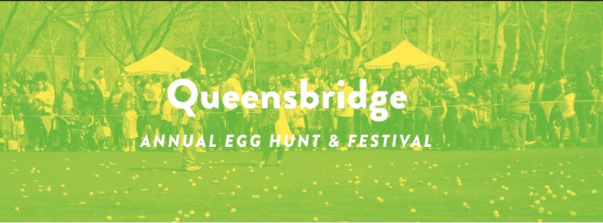Queensbridge Park Easter Festival 2019