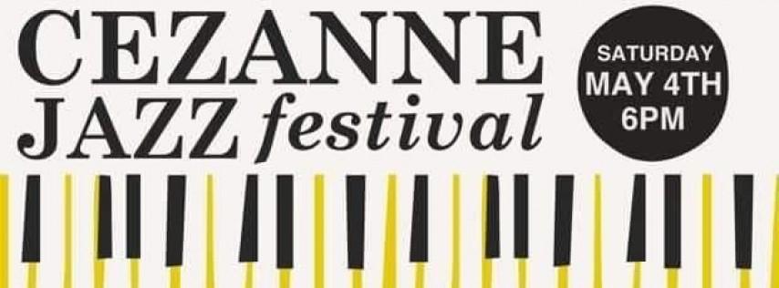 Cezanne Jazz Festival 2019