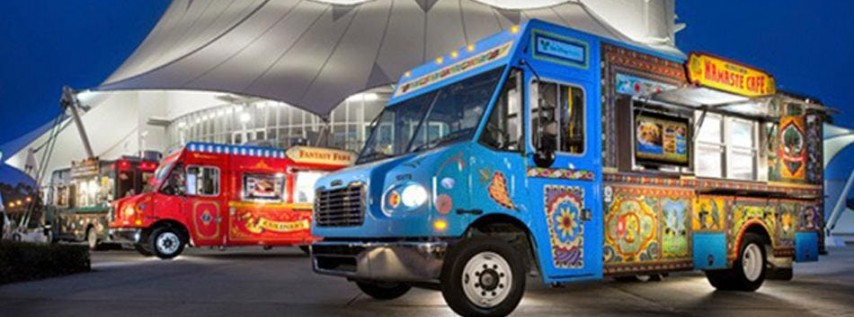 Soulful Food Truck Festival