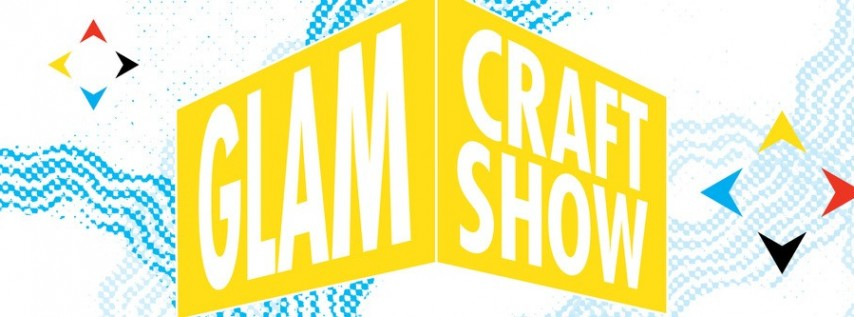 GLAM Craft Show // Spring 2019 at Cypress and Grove
