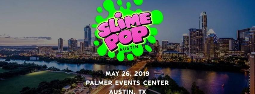 SlimePOP Austin