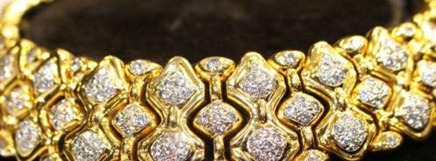 International Gem & Jewelry Show - Austin, TX (Summer 2019)