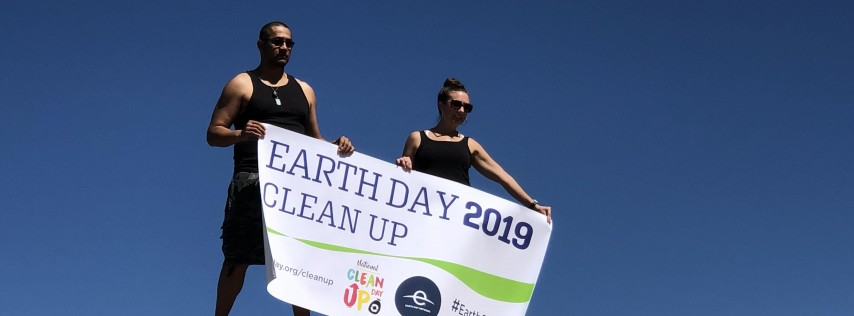 Earth Day 2019 Clean Up