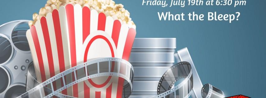 Movie Night: What the Bleep?
