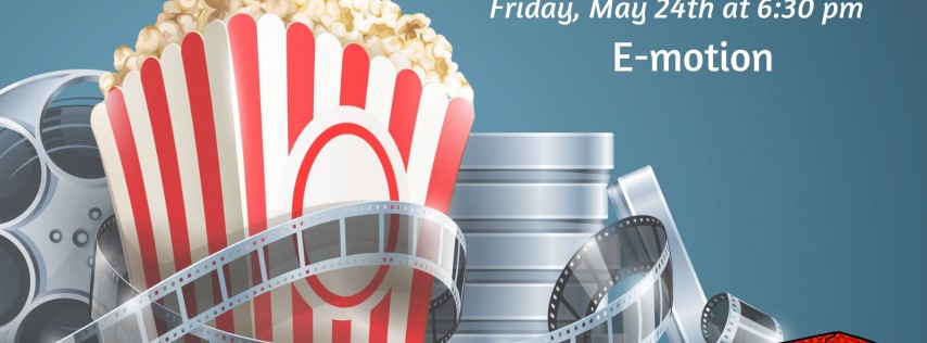 Movie Night: E-Motion