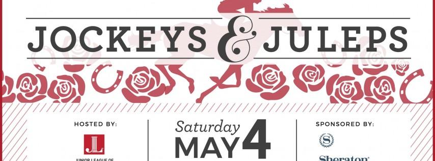 Jockeys & Juleps
