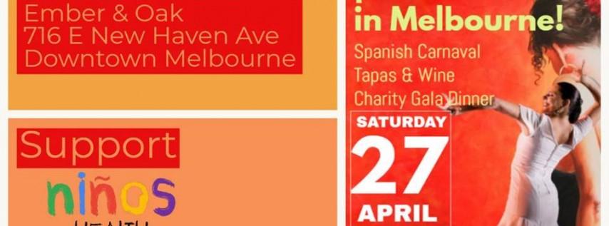 ¡Spanish Feria in Melbourne!
