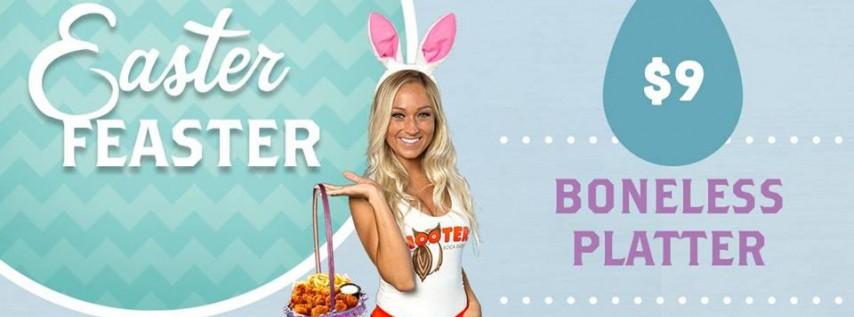 Easter Feaster