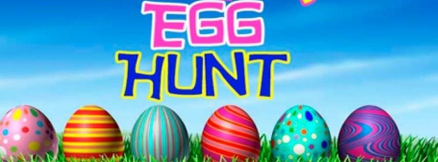 East Egg Hunt