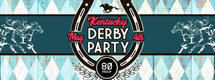 All-Inclusive Kentucky Derby Party