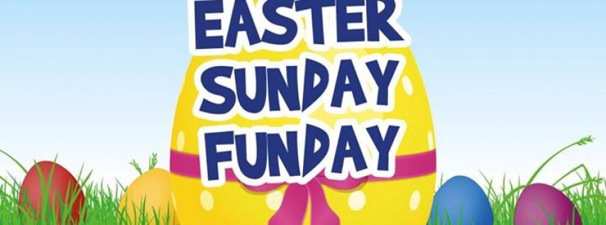 Easter Sunday Funday!