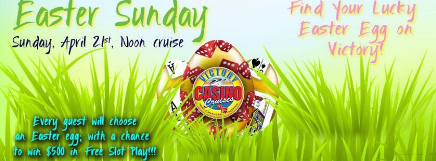 Celebrate Easter on Victory!