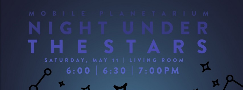 Mother's Day Under the Stars: Planetarium