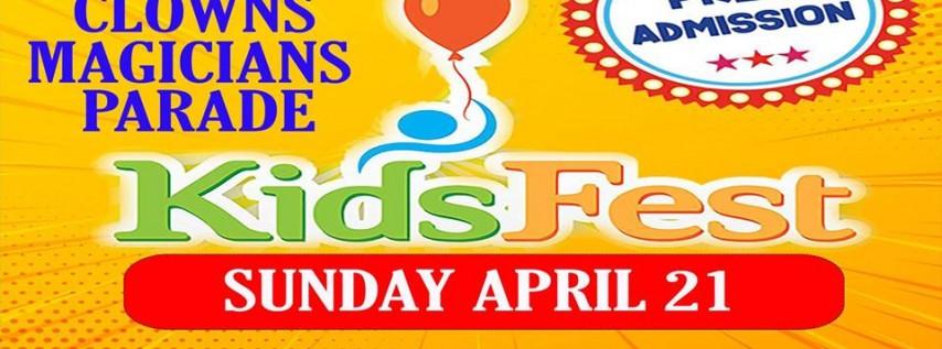 International Kids Fest 2019