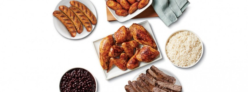 Father's Day Festivities from Pollo Tropical