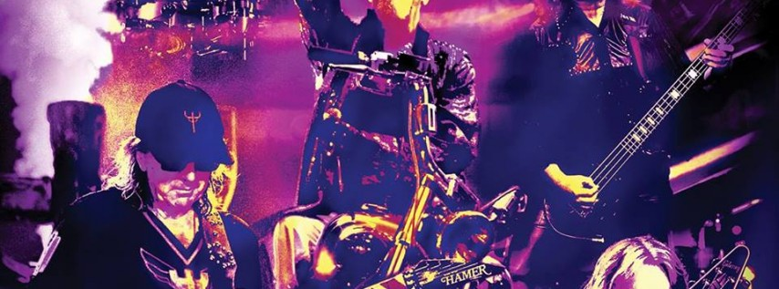 Judas Priest at ACL Live