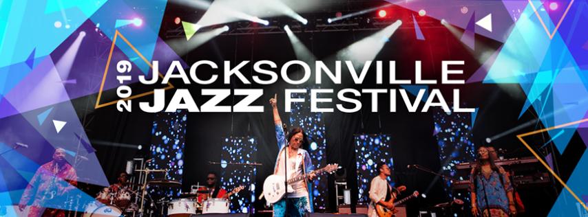 Jacksonville Jazz Festival 2019