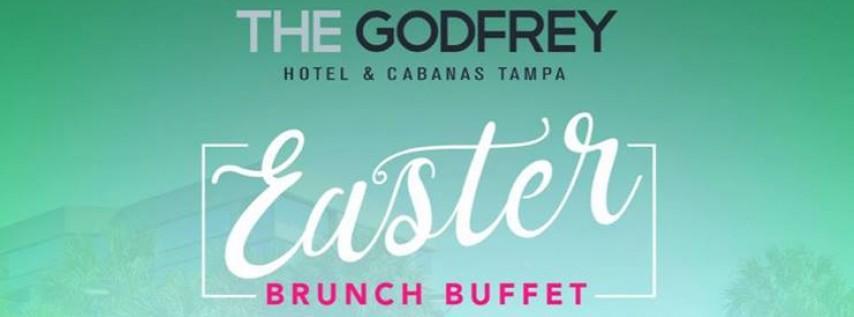 Easter Brunch Buffet @ WTR