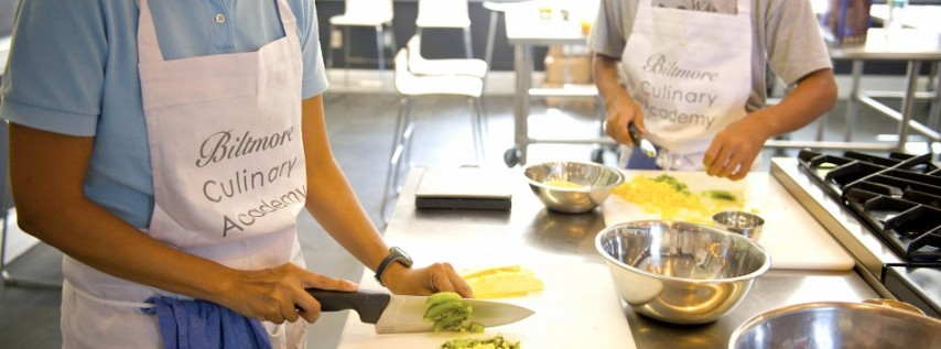 THE BILTMORE HOTEL OPENS CULINARY ACADEMY SUMMER CAMP FOR KIDS