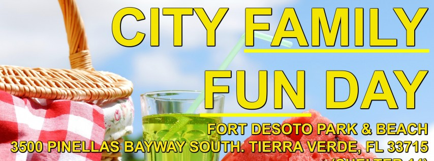 City Family Fun Day