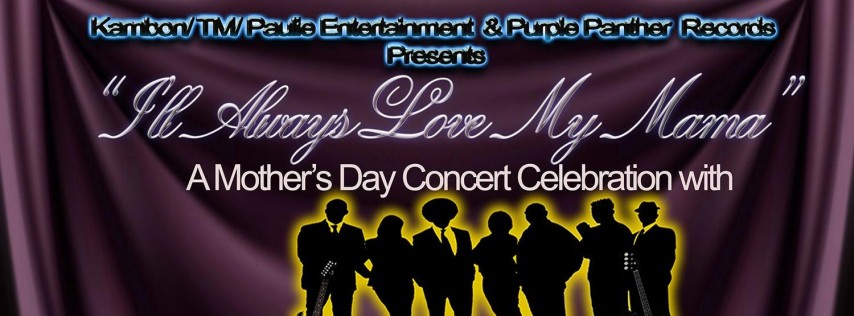 A Mother's Day Celebration With