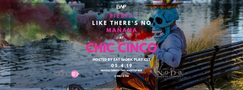 Chic Cinco De Mayo 2019