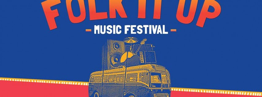 Folk It Up Music Festival