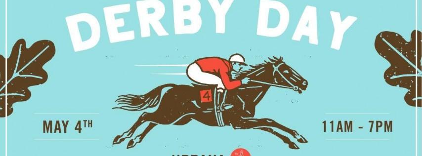 Derby Day at Urbana