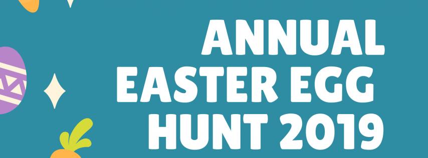 Spring Easter Egg Hunt
