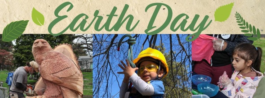 FREE EVENT: Earth Day Celebration