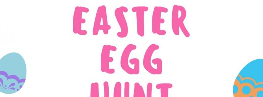 Easter Egg Hunt &Spring Celebration