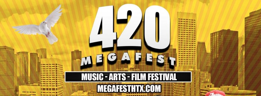 4-20 Mega Music Arts & Film Festival