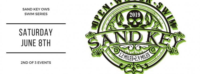 Sand Key OWS Swim Series - Event 2