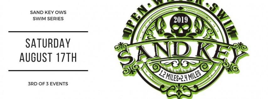 Sand Key OWS Swim Series - Event 3