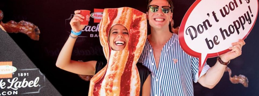 2019 NYC Bacon and Beer Classic