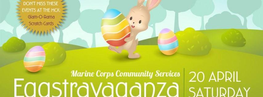MCCS Spring Eggstravaganza!