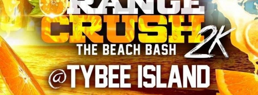 Orange Crush 2K19 Beachfront Condos & Hotels