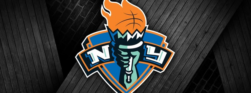 New York Liberty Vs. Seattle Storm