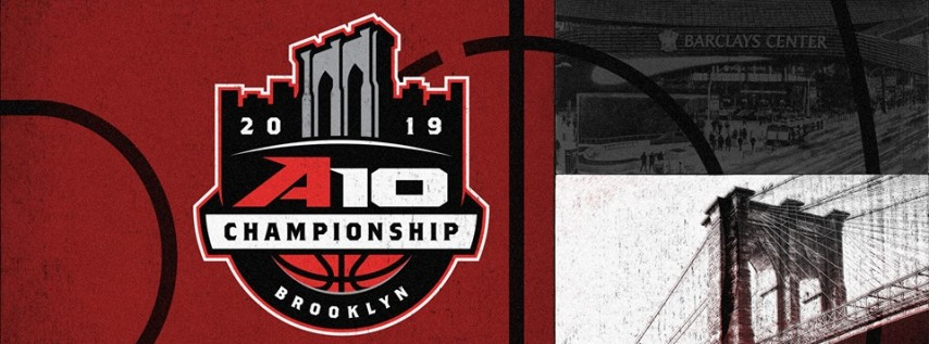 2020 Atlantic 10 Championship - All-Session