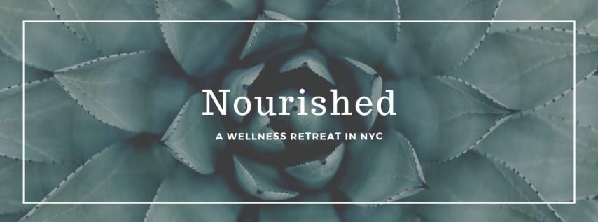 Spring Forward Wellness Retreat