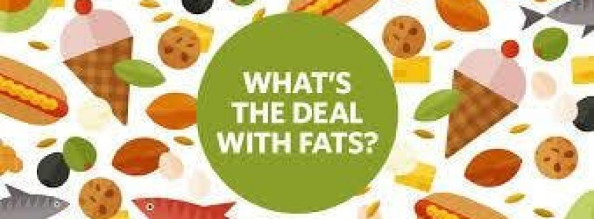 Ask a Dietitian: What is Fat?